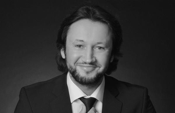 Daniel Arlitt, Schatzmeister