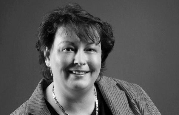 Kerstin Thieler, 1. Vorsitzende